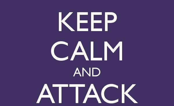 Диета Дюкана (часть 2) — Атака
