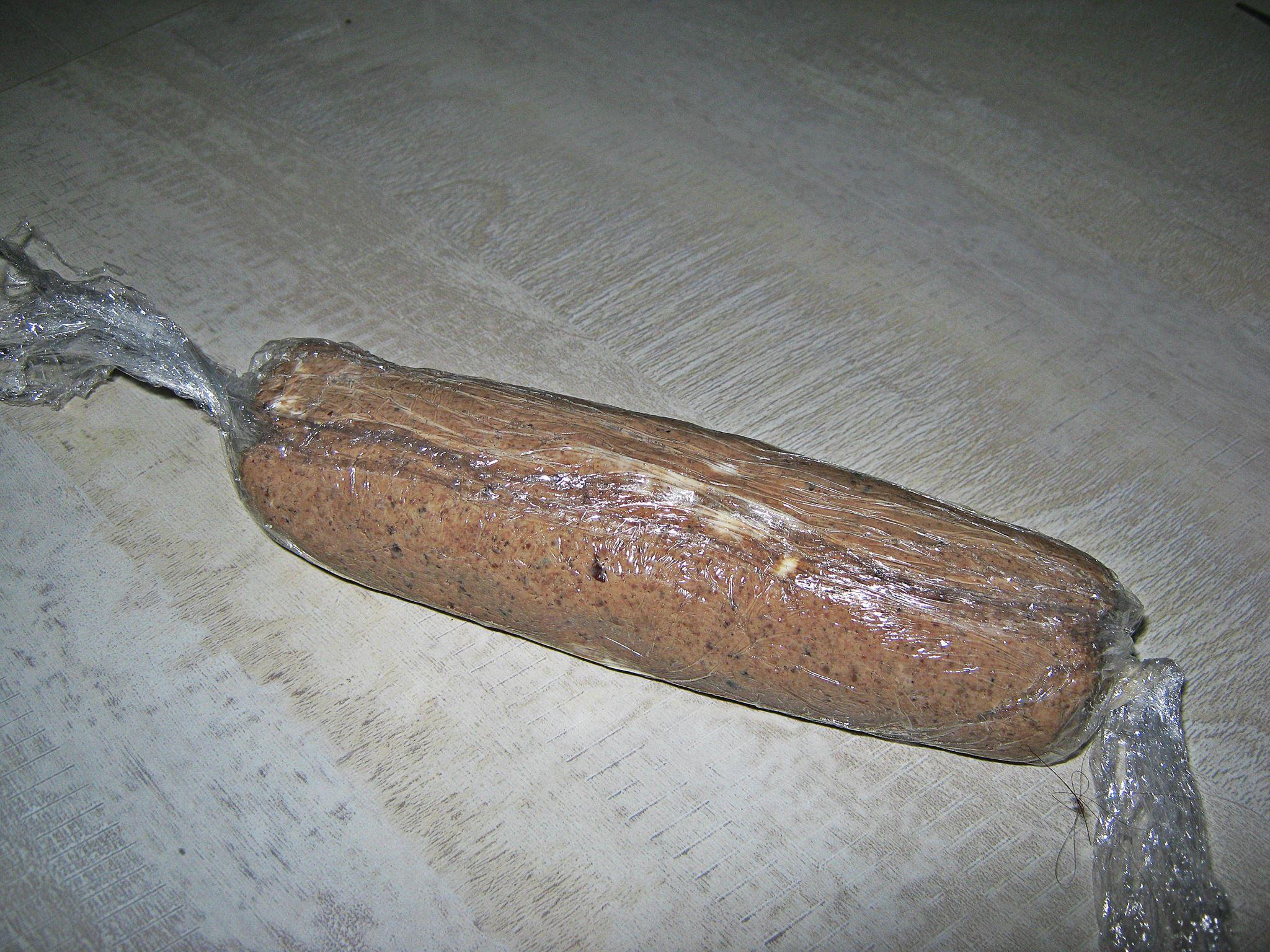 6-sausage