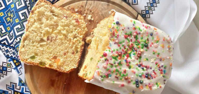 Классический рецепт приготовления вкусного пасхального кулича в хлебопечке